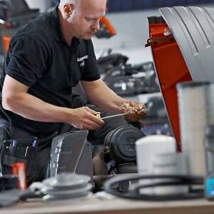 Need your Snowblower serviced? How about a repair? We can help!