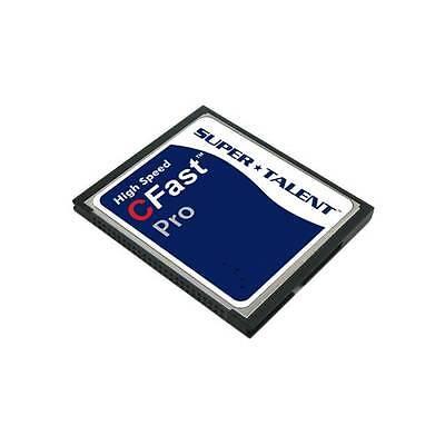 Super Talent Cfast Pro 32GB Storage Card (MLC)