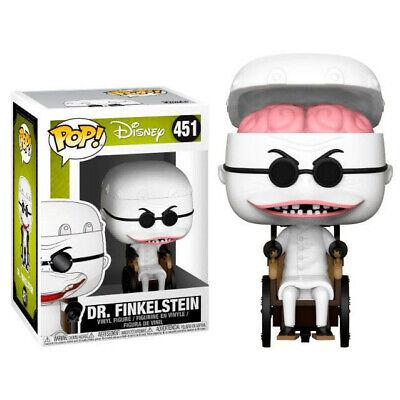 Funko POP! Pesadilla Antes de Navidad - DR. FINKELSTEIN - 451 -...