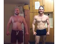 Certified personal trainer and transformation specialist