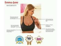 New Emma Jane Maternity Nursing bra