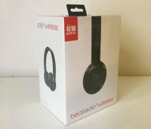 Brand new in box sealed Beats Solo 3 wireless $200