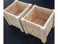 Handmade wooden projects