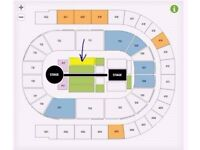 Harry Styles VIP Tickets 12 April 2018 02 London (MAKE ME AN OFFER)