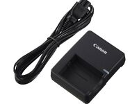 Genuine ORIGINAL Canon LC-E5E Battery Charger With Original Battery Included