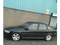 Vauxhall vectra gsi phase 1 11 months mot