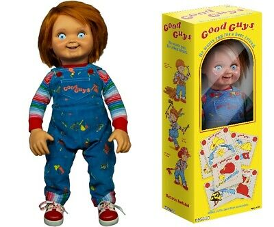Halloween Child's Play 2 Good Guys Chucky Doll Trick or Treat Studios Pre-Order