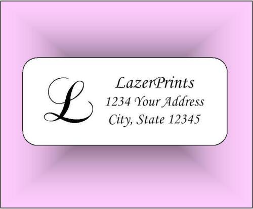 150 Return Address Labels. Large 2.75 X 0.75. Free Shipping.