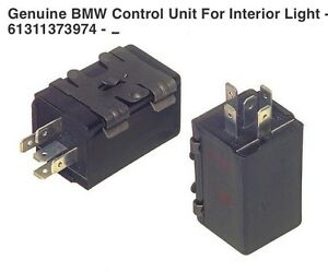 Genuine BMW interior light control unit. *******3974 Collaroy Manly Area Preview