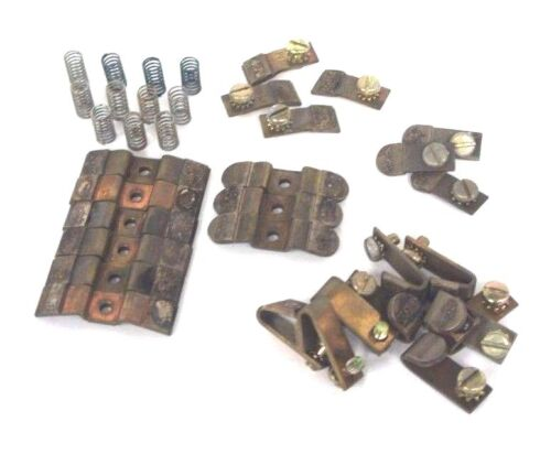 SQUARE D ACP1009723CS CONTACT KIT PARTS
