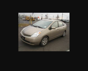 2008 Toyota Prius hybrid for Sale or trade