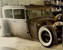 Model A ford 1928 hotrod ratrod project Traralgon Latrobe Valley Preview
