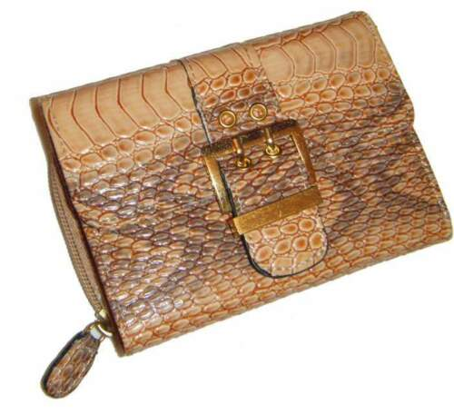 Borsellino in pelle per donna (Purse briefcase...