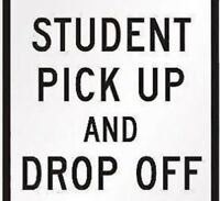 Pick up and Drop off Service School Experience Driver