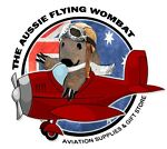 theaussieflyingwombat
