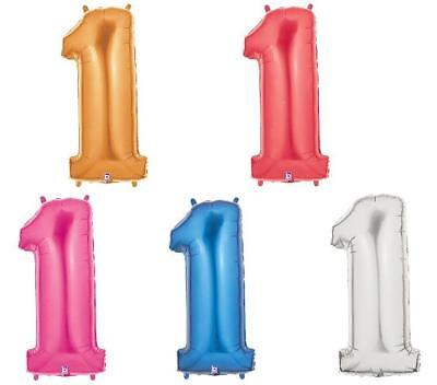 Number 1 Balloons (40