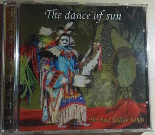 The Dance of Sun The Best Indian Song