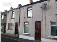 2 Bedroom Terrace House LARNE- Close to town centre