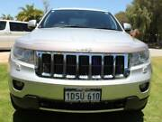 JEEP Grand Cherokee Limited Turbo Diesel Ocean Reef Joondalup Area Preview