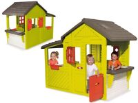 Smoby floralie playhouse for sale