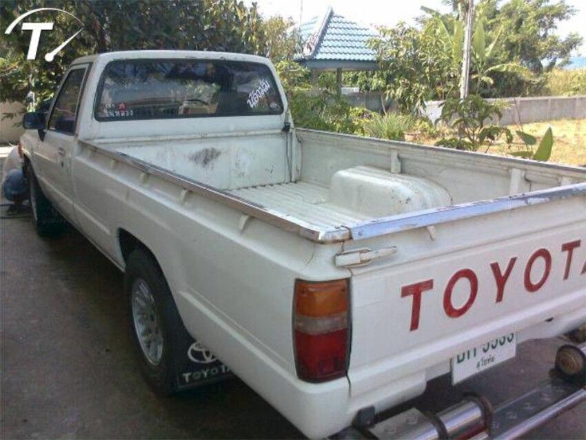 84 85 86 87 toyota pick up hilux truck 4runner 2wd 4wd. Black Bedroom Furniture Sets. Home Design Ideas