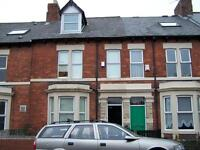 6 bedroom house in Heaton Hall Road, Newcastle Upon Tyne