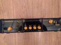 MarkBass Mo Mark 500 Amp Frame & Loaded Modules Bass Guitar Amplifier Head