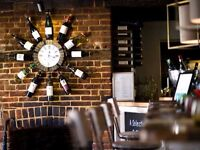 Assistant General Manager - Award Winning Gastro Pub - Food focused