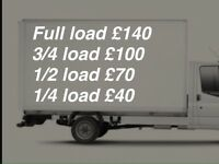 SAMEDAY HOUSE/GARDEN/SHED RUBBISH CLEARENCE SERVICE NO SKIP NEEDED SEND PICS FOR INSTANT QUOTE