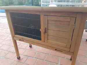 Outdoor Rabbit Cage for Sale Chelsea Heights Kingston Area Preview