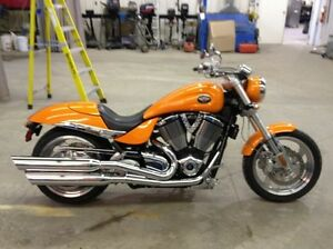 2005 Victory Hammer