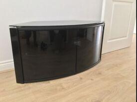 TV Cabinet - Black