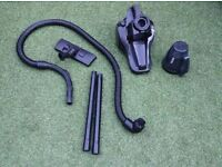 Light weight Bagless hoover, 1200w Bagless Vacuum cleaner in working condition