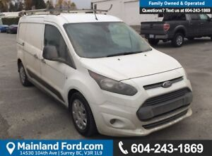 2015 Ford Transit Connect XLT *ACCIDENT FREE*