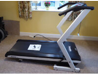TREADMILL - TRIMLINE 3350. Exceptional good quality stable piece of kit.