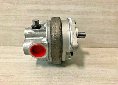 Cessna Replacement 25534-rab Engineered Replacement Hydraulic Gear Pump