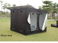 Complete Grow Tent Kit , Trojan Gold 3m x 3m x 2m