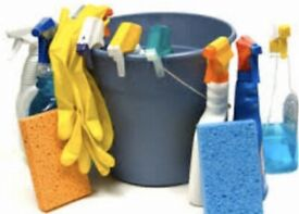 E&D Home Cleaners, Regular, One-Off & End of Tenancy Cleans) £11.00p/h
