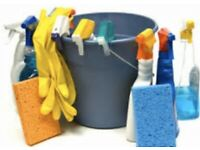 E&D Home Cleaners COVID19 CLEANING, Regular, One-Off & End of Tenancy Cleans) £11.00p/h