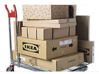 FLAT PACK FURNITURE ASSEMBLERS ( IKEA AND ANY OTHER)