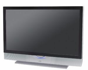 61 inch JVC DLP TV
