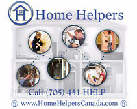 Weeping tile,  Call Home Help Canada