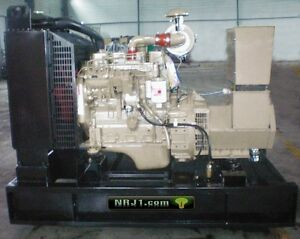 Diesel Generator Generatrice Diesel Gatineau Ottawa / Gatineau Area image 10