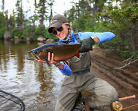 Fly Fishing 101 - Learn to Cast like a pro