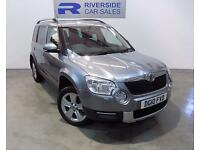 2010 Skoda Yeti 2.0 TDI CR SE 5dr 5 door Hatchback