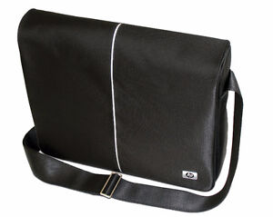 """HP Notebook Courier Bag for Laptop Case with Screen up to 15.5"""""""