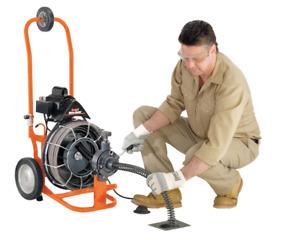 Spécialiste du débouchage Plombier /plumber 438-765-2403