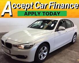 BMW 320 FROM £57 PER WEEK!
