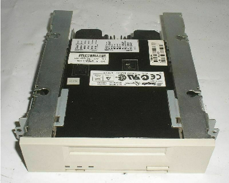 Seagate 20-40GB SCSI-68pin 3.5in Tape Drive STD1401LW