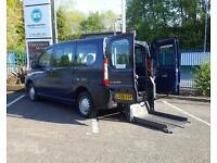Citroen Dispatch 2.0 Diesel - WAV - Wheelchair Access Vehicle - Camper - Taxi